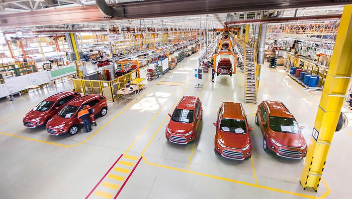 Работник завода Ford: «В это мало кто верил, был шок от новостей» Форд, Сокращение, Работа, Авто, Новости, Всеволожск, Всеволожский район, Длиннопост
