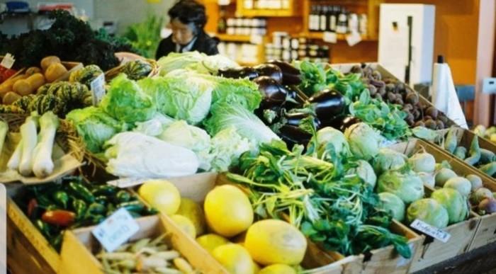Как во Франции работает закон, который запрещает супермаркетам выкидывать еду Франция, Просрочка, А как у них, Закон, Продукты, Экономика, Длиннопост
