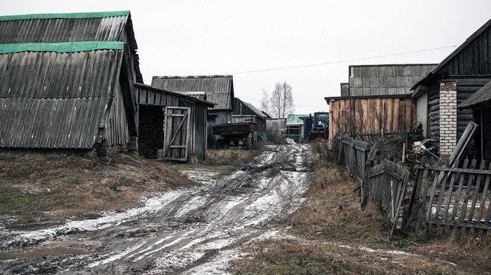Другая версия «Нет денег — гуляйте за забором!» Деревня, Зависть, Реальная история из жизни