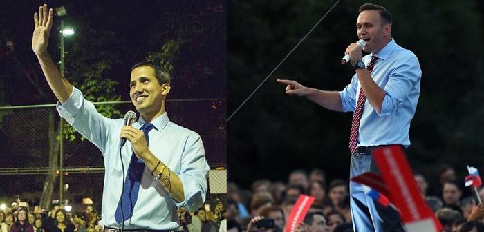 """Венесуэльский """"навальный"""".Гуаидо отказался объяснять, откуда у него деньги на дорогие поездки. Гуаидо, Венесуэла, Оппозиция, Заграница, Политика"""