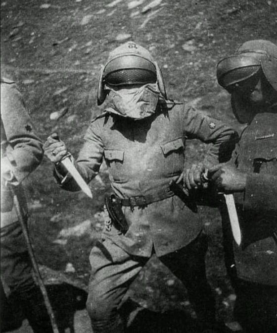 Всем спецназам спецназ! Первая Мировая война, Армия, Длиннопост
