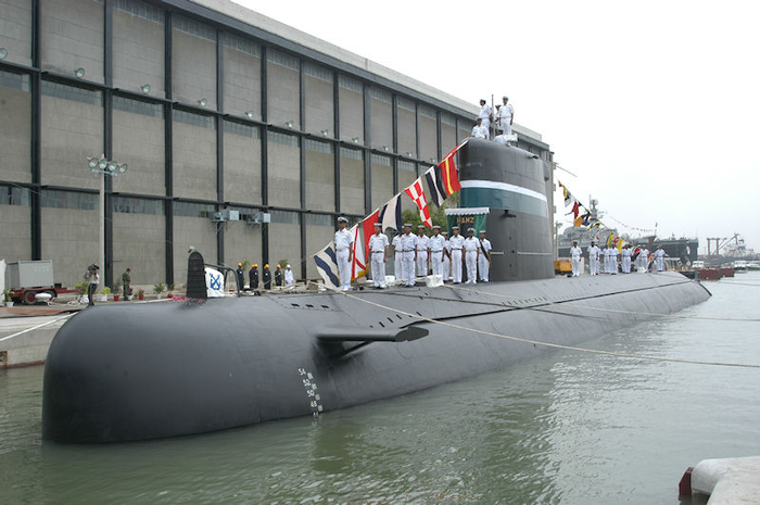 ВМС Пакистана на 2018 год ВМС, Пакистан, Вооружение, Длиннопост