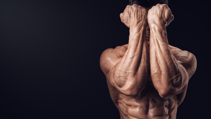 Секреты сильного хвата, или как развить стальные клешни Физкультура, Спорт, Сила, Пауэрлифтинг, Тяжелая атлетика, Бодибилдинг, Длиннопост