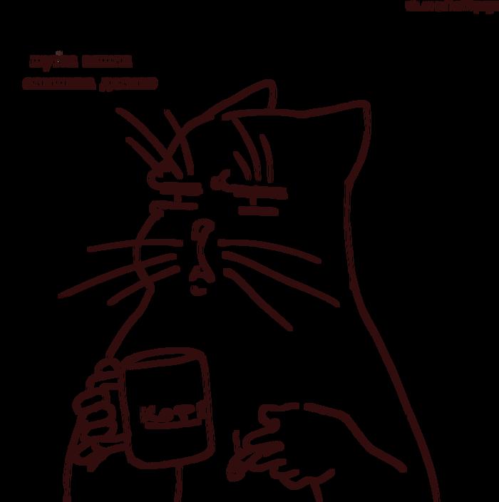 Божечки кошечки Кот, 1 апреля, Не смешно, Логарифм, Рейтинг, Пикабу, Пост 1 апреля 2019 г