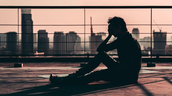 Не спас Самооборона, Негатив, Безысходность, Длиннопост, Текст