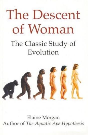 Теория водной обезьяны. Почему у человека нет шерсти Антропогенез, Эволюция, Факты, Биология, Наука, Человек, Прошлое, Длиннопост