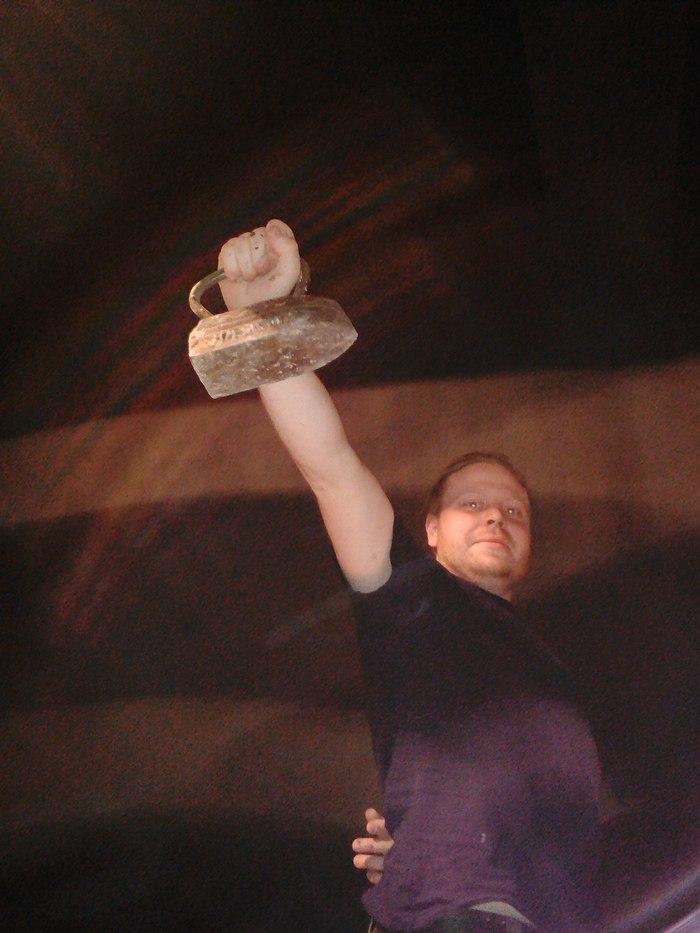 Как я антикафе открывал или «Каша из топора». Часть 4: О кладоискательстве и рекламе Каша из топора, Антикафе, Кладоискательство, Видео, Длиннопост