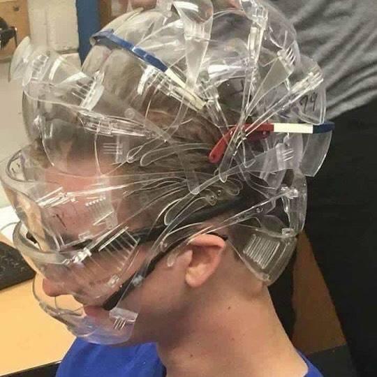 Эксперт по технике безопасности