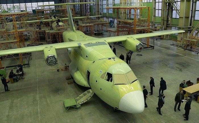 Источник рассказал о сроках доработки военно-транспортного самолета Ил-112В Минобороны, Ил-112в, Грузовой самолет, Доработка, Ильюшин, Авиация, Техника, Длиннопост, Самолет