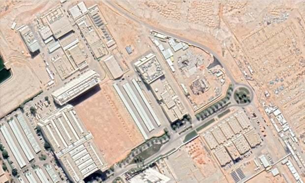 Первый ядерный реактор в Саудовской Аравии почти закончен, вызывая опасения у международной общественности Саудовская Аравия, Ядерное оружие, Энергетика, Ближний Восток, Новости, Политика