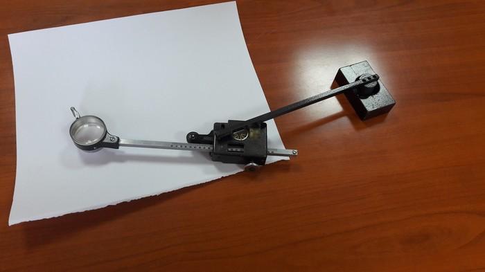 Планиметр Измерения, Измерительные приборы, Интеграция