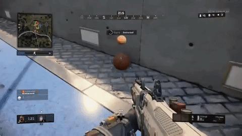 """Бесплатный доступ к """"Затмению"""" в Call of Duty Black Ops llll Call of Duty, Затмение, Бесплатно, Королевская битва, Халява, Не Steam, Call of Duty: Black Ops 4, Тест, Гифка"""