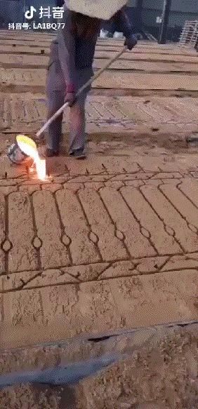 Литой забор