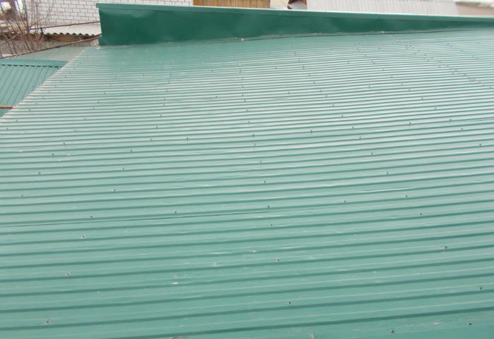 Вопрос по подогреву плоской крыши. Крыша, Подогрев крыши, Вопрос
