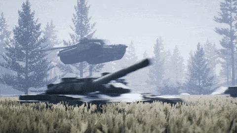 Десантирование на поле боя