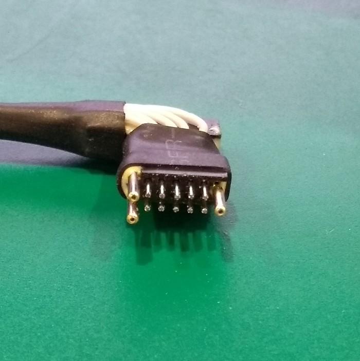 Самодельный TC2050-IDC: технология Очумелые ручки, Я у мамы инженер, Длиннопост