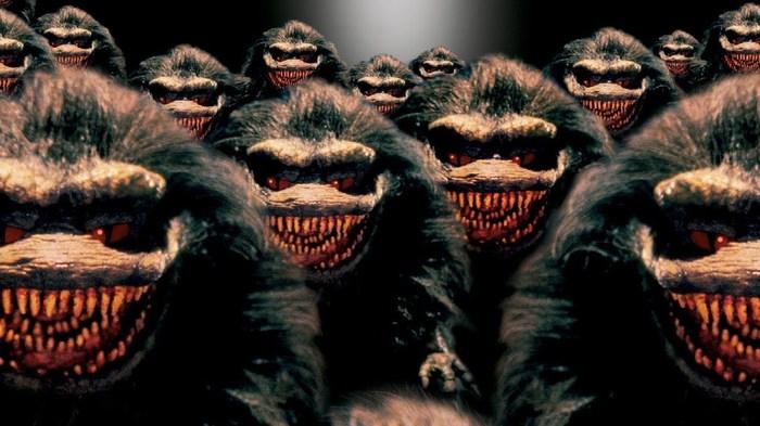 Зубастики Зубастик, Фильмы ужасов, Ретро кино, Старые фильмы, Фильмы, Обзор фильмов, 80-е, Длиннопост