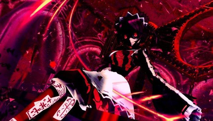 Жучиная горничная Overlord, Anime Art, Entoma Vasilissa zeta, Аниме