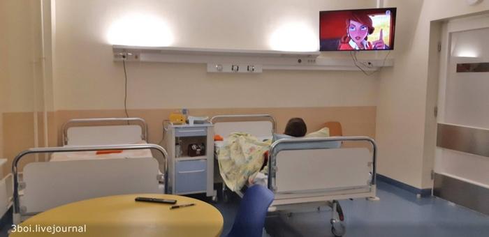 Как лечат детей в эстонских больницах Медицина, Эстония, Прибалтика, Больница, Длиннопост