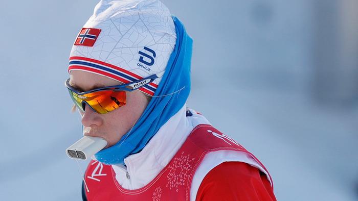 Похоже, это уже всех достало Новости, Спорт, Лыжи, Астма, Норвежцы