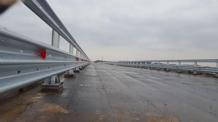 Мост через реку Шоша.М11.ошибка в расчётах? Ошибка, М11, Длиннопост