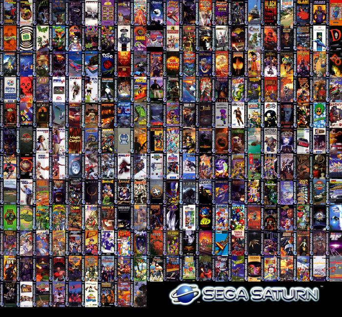 Игры Sega Saturn в браузере Sega saturn, Браузерные игры, Консольные игры, Онлайн-Игры, Sega, Длиннопост