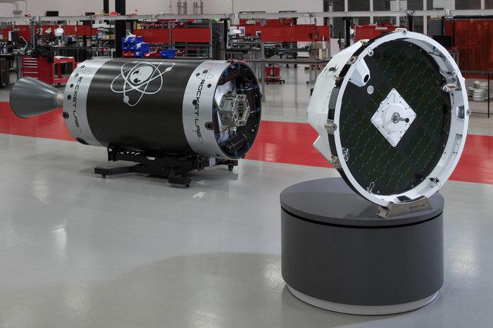 Rocket Lab предлагает клиентам готовую платформу Photon для постройки спутников Rocket Lab, Photon, Спутник, Космос, Ракета-Носитель, Платформа, Техника, Технологии