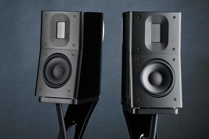 Raidho всего лишь пара аудиколонок Музыка, Мониторные колонки, Стоимость
