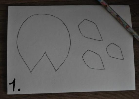 Пошаговое создание цветка 3D ручкой Рукоделие с процессом, 3D ручка, Работа 3D ручкой, Творчество, Длиннопост