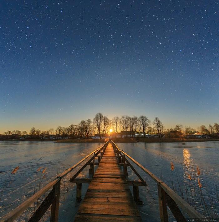 Мой первый фотопост Беларусь, Фотография, Пейзаж, Хобби