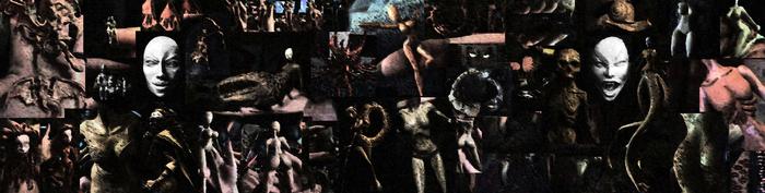 С чего началось моё творчество и чуток обо мне (1) Ооак, Ручная работа, Фигурка, Длиннопост, Фэнтези, Только учусь, Учусь рисовать, Фанатское творчество