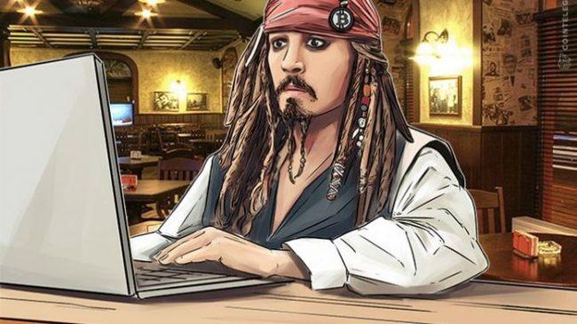 Я старый пират. Интернет-Пиратство, Донат, Софт, Длиннопост