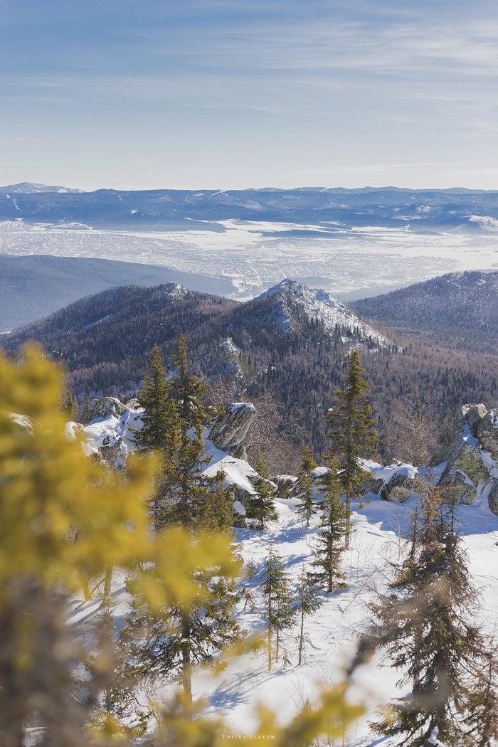 Гора Малиновая Урал, Белорецк, Малиновая гора, Горы, Туризм, Пейзаж, Фотография, Природа