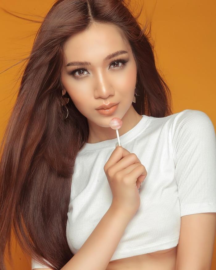 Do Nhat Ha (@donhatha.2912) Its a trap!, Азиатка, Красивая девушка, Фотография, Транссексуалы, Трансгендеры, Модели, Длиннопост, Trap IRL