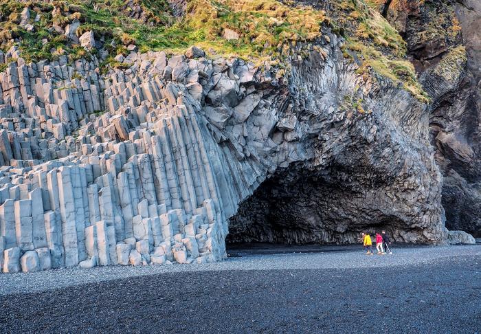 Исландия: 2 и 1/2 Исландия, Фотография, Пейзаж, Вулкан, Северное сияние, Озеро, Горы, Бездорожье, Длиннопост