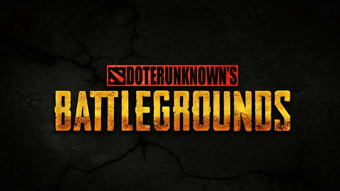 Dubg: Doterunknown Battlegrounds Dota 2, Customs, Battleroyale, Приглашение