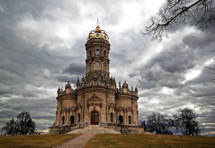В церкви поведали, сколько получают российские священники: наверное, им жаловаться - грех Зарплата, Церковь, РПЦ, Длиннопост, Религия