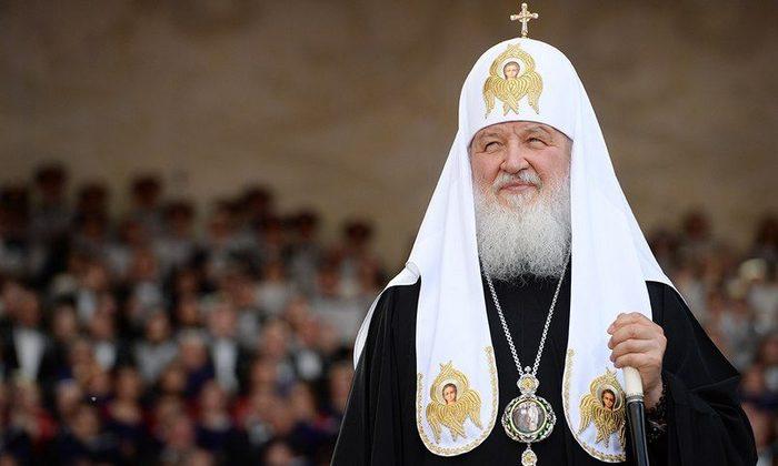 Братья Патриарх Кирилл, Джулиан Ассанж, Братья