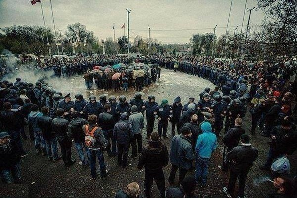 300 Запорожцев!!! Украина, Герои, Длиннопост, Пропаганда, Политика