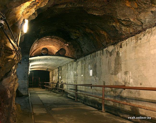 Подземное ракетостроение Промышленность, Подземелье, Третий РЕЙХ, Вторая мировая война, Длиннопост