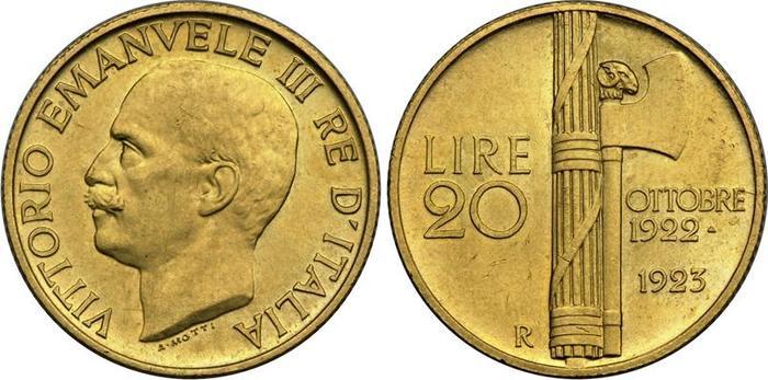 Юбилейные монеты Италии. Нумизматика, Юбилейные монеты, Италия, Первая мировая война, Видео, Длиннопост