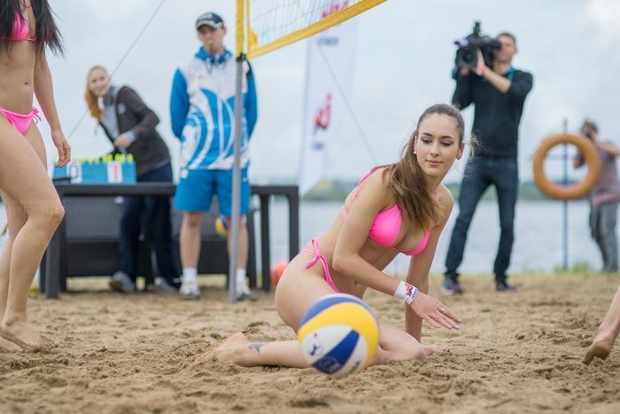 Волейболистки Пляжный волейбол, Девушки, Волейбол, Женский волейбол