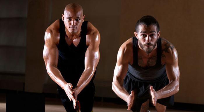 Ученые рассказали, какие тренировки продлевают жизнь Тренировка, Долголетие, Мышцы, Тренажерный зал