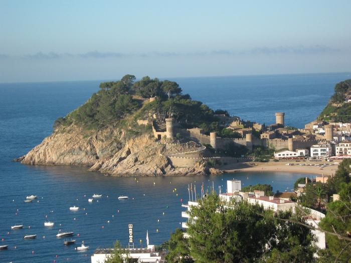 Про горы. Каталония, Гренландия, Воспоминания, Горы, Романтика, Длиннопост, Истории