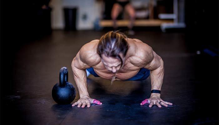 Статодинамика для тех кому за 40 Статодинамика, Физкультура, Спорт, Бодибилдинг, Мышцы, Рост, Активность, Длиннопост
