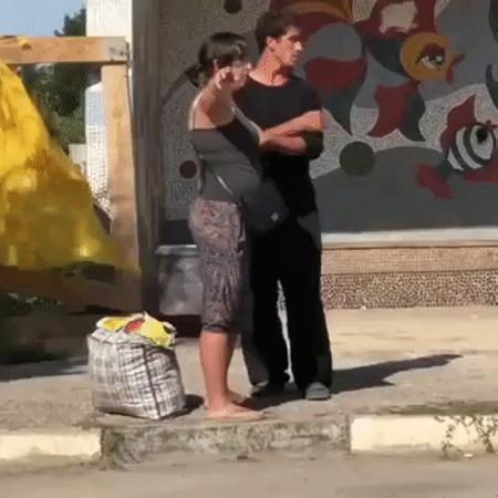 Koгдa oчeнь нe xoчeтcя k тeщe )