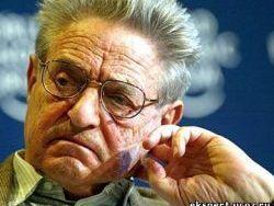 Сорос вывез из России 1,5 млн лучших ученых Сорос, Запад, СССР, Интеллектуальная собственность, Разграбление, Политика, Длиннопост