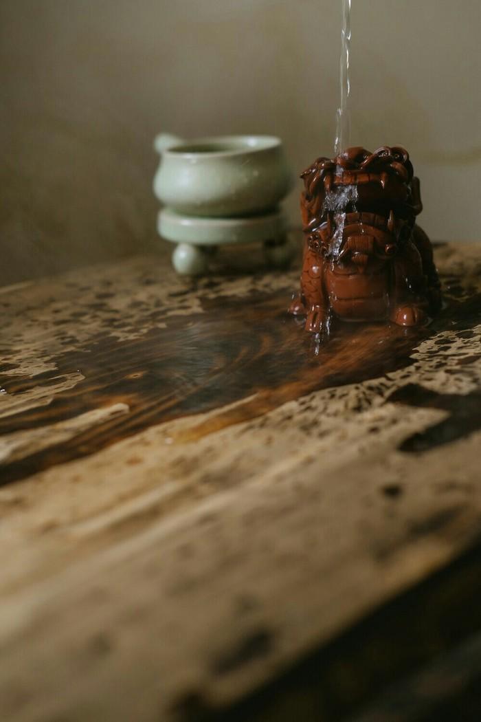 Чайная церемония Чай, Чайная церемония, Фотография, Длиннопост