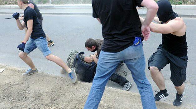 Преступность на Украине побила уровень лихих 90-х Политика, Украина, Коррупция, Статистика, 90-е