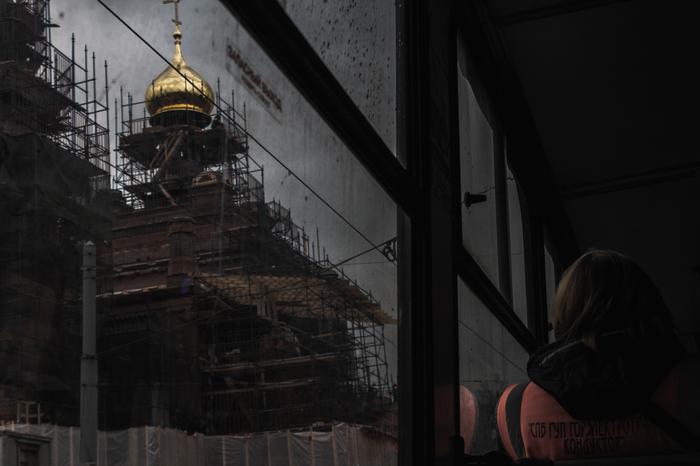 Люди и город 3. Фотография, Уличное, Санкт-Петербург, Canon 1100d, Хочу критики, Стрит, Длиннопост